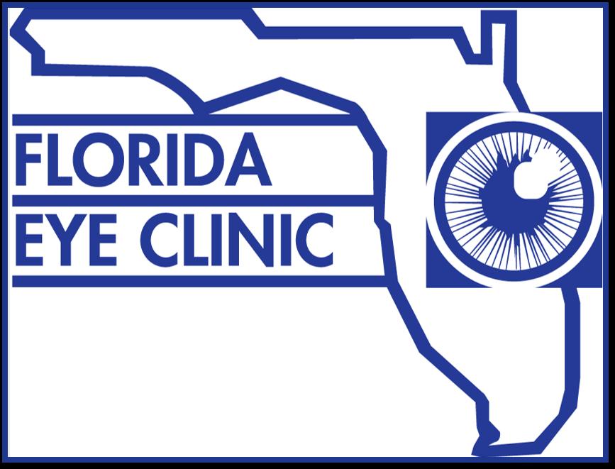 Florida Eye Clinic Logo
