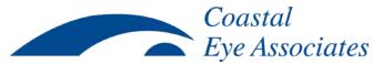 Coastal Eye Associates - WB Logo