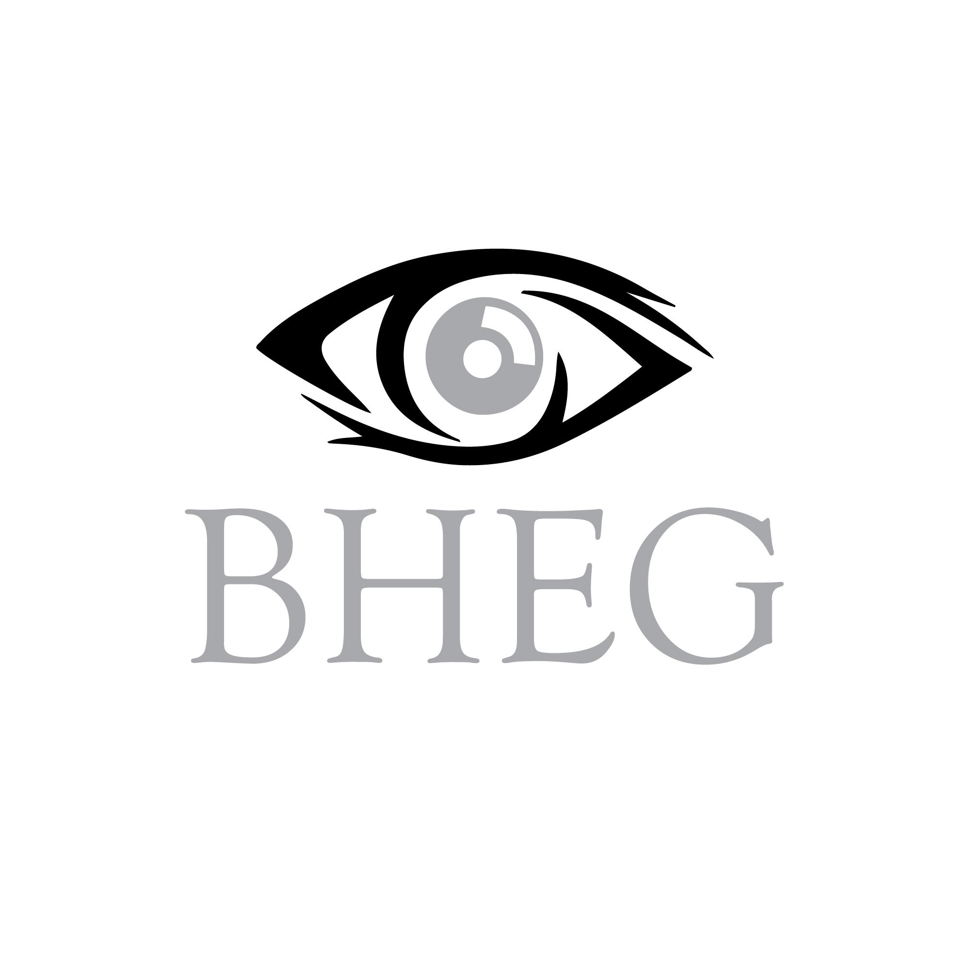 Berkeley Heights Eye Group Logo