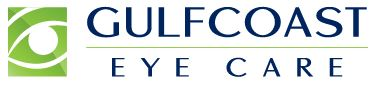 Gulfcoast Eye Care - Palm Harbor Logo